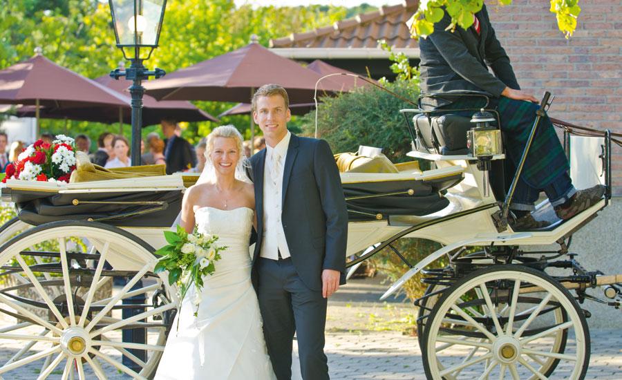 Kaffeehaus Osterhaus – Wo ihr Hochzeitstraum wahr wird!