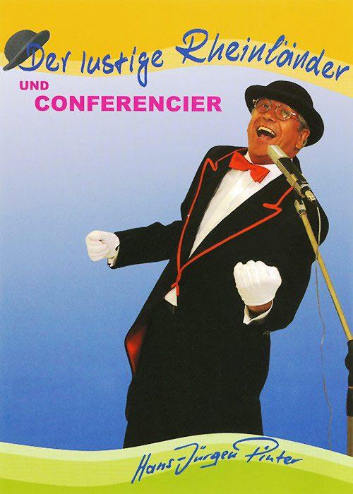 Der lustige Rheinländer_Hans-Jürgen Pinter